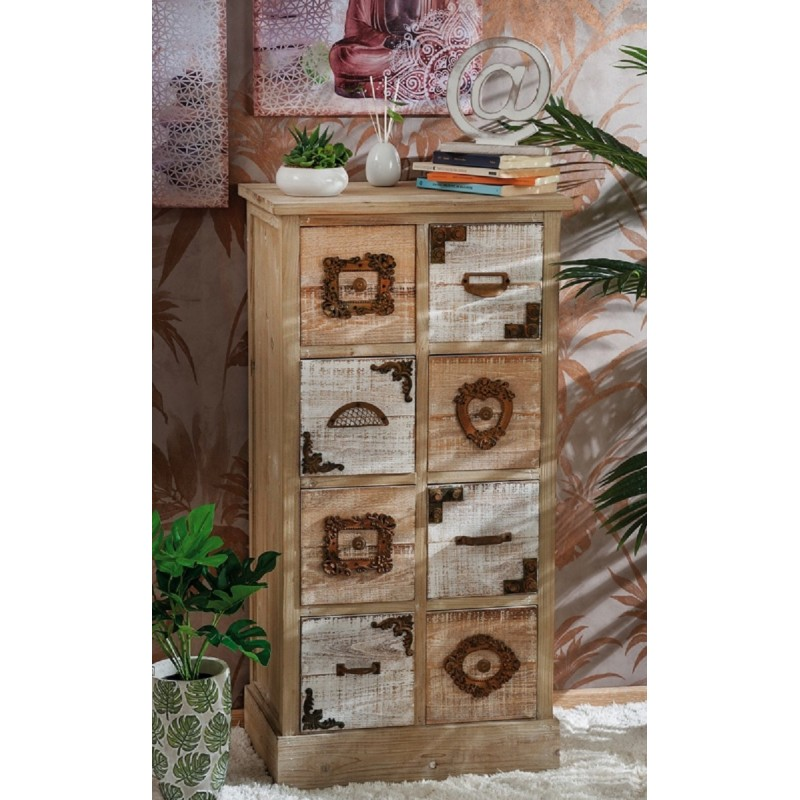 Cassettiera country nuova art.50667 consegna gratis   Home 195,00€ 195,00€ 195,00€ 195,00€