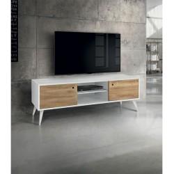 Porta TV in abete nuovo art.885 consegna gratuita in Italia   Home 370,00€ 370,00€ 370,00€ 370,00€
