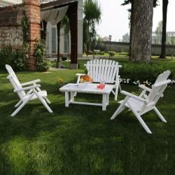 Arredo giardino,divano in legno nuovo art.7403310000 consegna gratuita in Italia   Home 190,00€ 190,00€ 190,00€ 190,00€