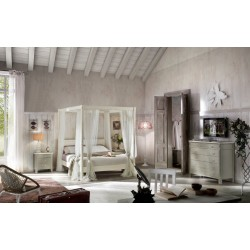 Arredamenti,letto a baldacchino nuovo art.3202A consegna gratuita in Italia   Home 890,00€ 890,00€ 890,00€ 890,00€