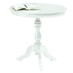 Tavolino rotondo da salotto nuovo art. 1013 consegna gratuita   Offerte mobili 130,00€ 130,00€ 130,00€ 130,00€