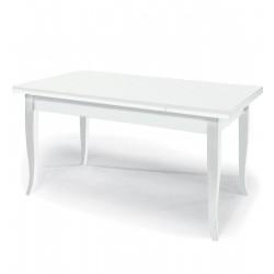 Tavolo 160 allungabile bianco nuovo art.1006 consegna gratuita-arredamentishop.it   Offerte mobili 240,00€ 240,00€ 240,00€...