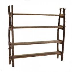 Scaffale in legno naturale nuovo art.8037120000 consegna gratuita   Offerte mobili 290,00€ 290,00€ 290,00€ 290,00€