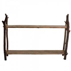 Libreria massello legno naturale nuova art.8037110000 consegna gratuita   Home 190,00€ 190,00€ 190,00€ 190,00€
