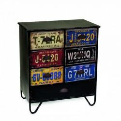 Cassettiera vintage targa nuova art.8034420000 consegna gratuita,promozione   Offerte mobili 220,00€ 220,00€ 220,00€ 220,00€