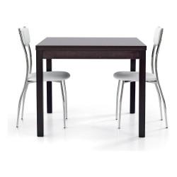 Tavolo wenge nuovo art.567 consegna gratis-arredamentishop.it   Offerte mobili 140,00€ 140,00€ 140,00€ 140,00€
