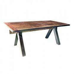 Tavolo industrial nuovo art. 8037280000 consegna gratis,promozione   Home 760,00€ 760,00€ 760,00€ 760,00€
