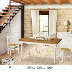 Tavolo in rovere nuovo art.715-716-717 CONSEGNA GRATUITA,promozione   Home 350,00€ 350,00€ 350,00€ 350,00€