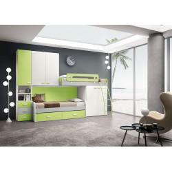 Cameretta Camerano nuova art.TOPS08-arredamentishop.it   Offerte mobili 1.090,00€ 1.090,00€ 1.090,00€ 1.090,00€