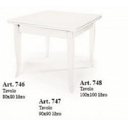 Tavolo nuovo art.746-747-748 CONSEGNA GRATIS   Home 200,00€ 200,00€ 200,00€ 200,00€