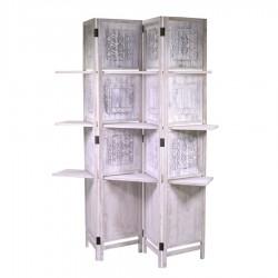 Paravento legno nuovo art. 8038360000 consegna gratuita,promozione   Home 220,00€ 220,00€ 220,00€ 220,00€