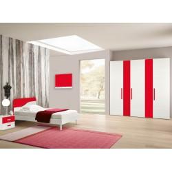 Cameretta Asti nuova art.TOPS15-arredamentishop.it   Offerte mobili 750,00€ 750,00€ 750,00€ 750,00€