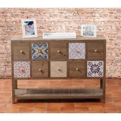 Cassettiera nuova art.38714 CONSEGNA GRATIS  Home 340,00€