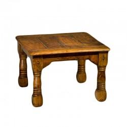 Tavolino nuovo art.8018270000 consegna gratis,promozione black friday  Home 110,00€