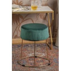 Pouf verde nuovo art. 50415 consegna gratuita  Home 35,00€