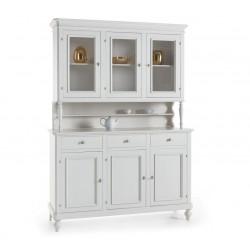 Cristalliera bianca nuova art. 6031A - 6030A consegna gratuita,promozione   Home 460,00€ 460,00€ 460,00€ 460,00€