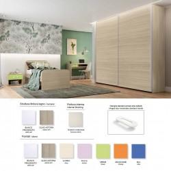 Cameretta Jesi nuova art.Zen108-arredamentishop.it   Offerte mobili 650,00€ 650,00€ 650,00€ 650,00€