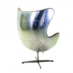 Poltrona Egg imitazione design Fritz Hansen nuova art.2805890000 consegna gratis-arredamentishop.it   Home 1,090.00 1,090.00 ...