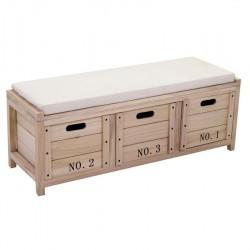 Panca in legno nuova art.8036740000 consegna gratuita in Italia   Home 150,00€ 150,00€ 150,00€ 150,00€