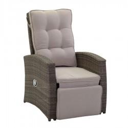 Poltrona reclinabile polyrattan nuova art.6449080100 consegna gratis-arredamentishop.it   Home 350,00€ 350,00€ 350,00€ 350...