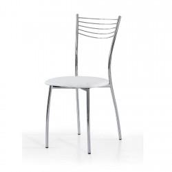 Sedia metallo nuova art.610 CONSEGNA GRATIS   Home 38,00€ 38,00€ 38,00€ 38,00€