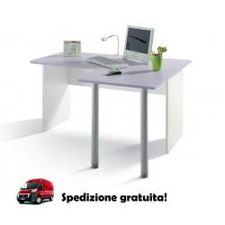 Scrivania angolare da cameretta nuova art.G8S1242-1241 consegna gratuita-arredamentishop.it   Home 195,00€ 195,00€ 195,00€...