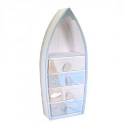 Cassettiera mare legno barca nuova art.5116560000 consegna gratis-arredamentishop.it   Offerte mobili 250,00€ 250,00€ 250,0...