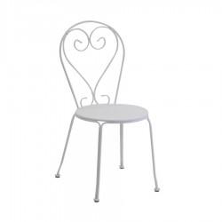 Sedia in ferro da giardino old bianca nuova art.6449480000 consegna gratuita-arredamentishop.it   Home 50,00€ 50,00€ 50,00...