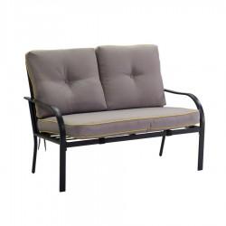 Mobili da giardino,salotto in metallo antracite nuovo art.6449660000 consegna gratis-arredamentishop.it   Home 440,00€ 440,0...