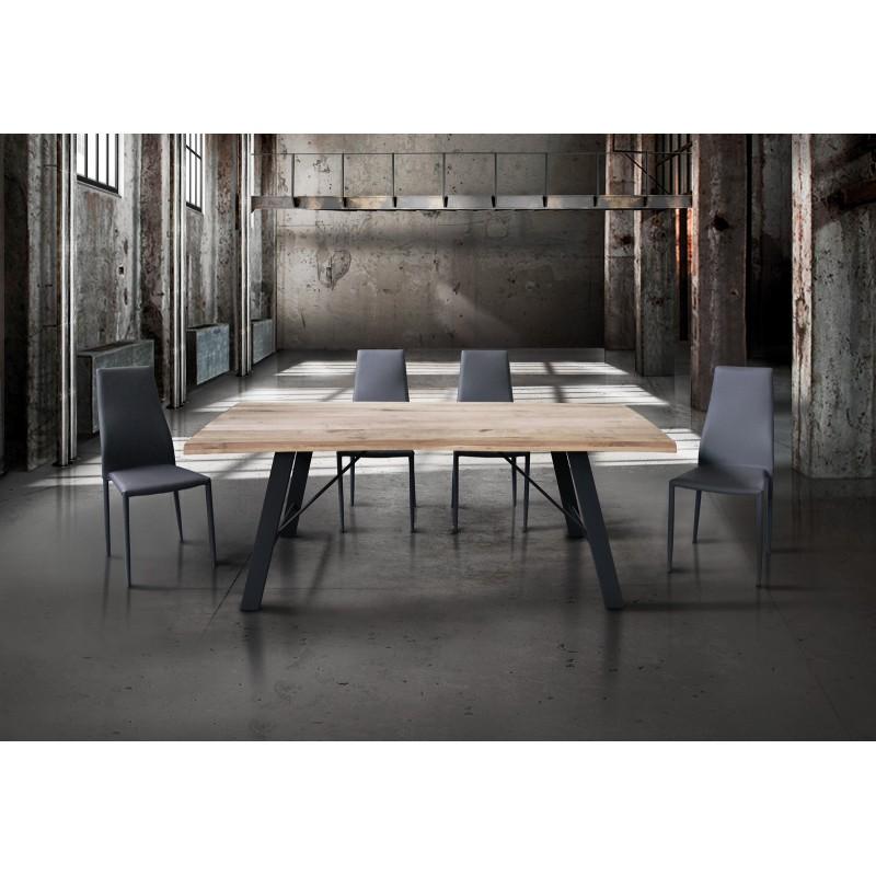 Tavolo industrial cm 180 x 90 SP. 6 nuovo art.801 consegna gratuita-arredamentishop.it   Home 630,00€ 630,00€ 630,00€ 630,...