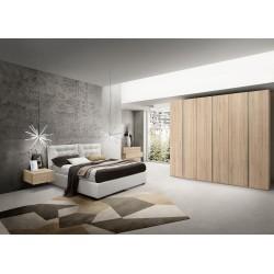 Camera matrimoniale nuova art. MUSA2 - arredamentishop.it   Offerte mobili 1.625,00€ 1.625,00€ 1.625,00€ 1.625,00€