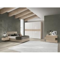 Camera matrimoniale completa nuova art. MUSA4 - arredamentishop.it   Offerte mobili 2.160,00€ 2.160,00€ 2.160,00€ 2.160,00€