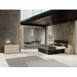 Camera da letto nuova art. MUSA5 - arredamentishop.it   Offerte mobili 2.190,00€ 2.190,00€ 2.190,00€ 2.190,00€