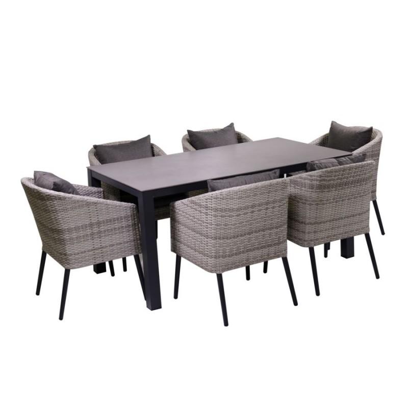 Set tavolo giardino nuovo art. 6448960000 consegna gratuita-arredamentishop.it   Offerte mobili 1.290,00€ 1.290,00€ 1.290,0...
