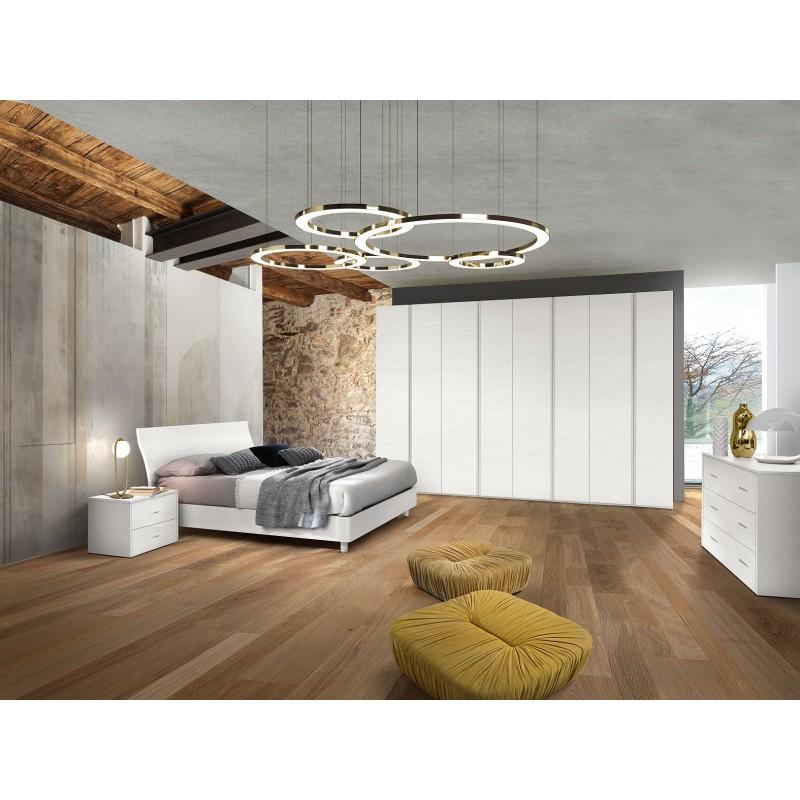 Camera da letto moderna nuova art. Musa6 - arredamentishop.it