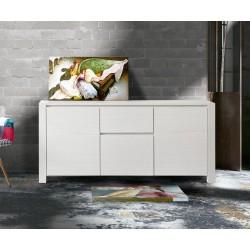 Credenza design moderno nuova in abete art. 635 consegna gratuita-arredamentishop.it   Offerte mobili 640,00€ 640,00€ 640,0...