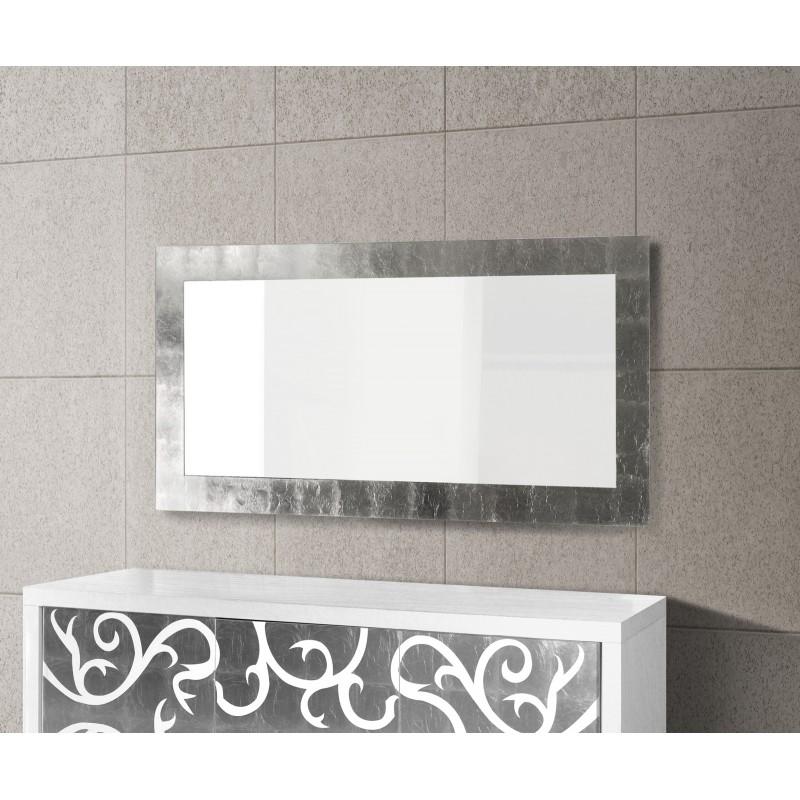 Specchio in foglia argento 75 x 160 nuovo art. 875 consegna gratuita-arredamentishop.it   Offerte mobili 280,00€ 280,00€ 28...