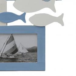 Portafoto pesci nuovo art. 5103330000 consegna gratuita-arredamentishop.it   Offerte mobili 25,00€ 25,00€ 25,00€ 25,00€