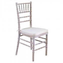 Sedia chiavarina in legno decapata bianco con cuscino nuova art. 28068300SB consegna gratuita-arredamentishop.it   Offerte mo...