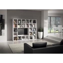 Libreria bianco frassinato nuova art.571 consegna gratuita-arredamentishop.it   Offerte mobili 360,00€ 360,00€ 360,00€ 360...