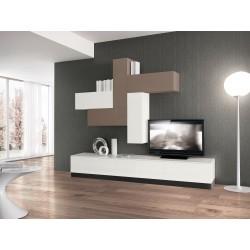 Soggiorno moderno nuovo art.LIVING29 - arredamentishop.it   Offerte mobili 1.040,00€ 1.040,00€ 1.040,00€ 1.040,00€
