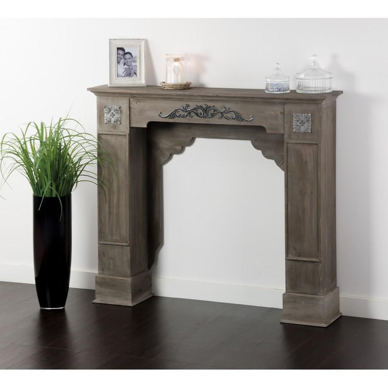 Cornice camino legno art.37350 consegna gratis-arredamentishop.it   Offerte mobili 120,00€ 120,00€ 120,00€ 120,00€