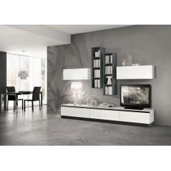 Soggiorno nuovo art.LIVING27 - arredamentishop.it   Offerte mobili 1.035,00€ 1.035,00€ 1.035,00€ 1.035,00€