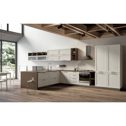 Cucina componibile nuova art.Cucina1-arredamentishop.it   Offerte mobili 4,260.00 4,260.00 4,260.00 4,260.00