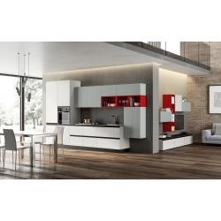 Cucina e Living nuovi art.Cucina11-arredamentishop.it   Offerte mobili 3,130.00 3,130.00 3,130.00 3,130.00