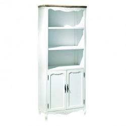 Libreria country bianca nuova art.8018880000 consegna gratis-arredamentishop.it   Offerte mobili 420,00€ 420,00€ 420,00€ 4...