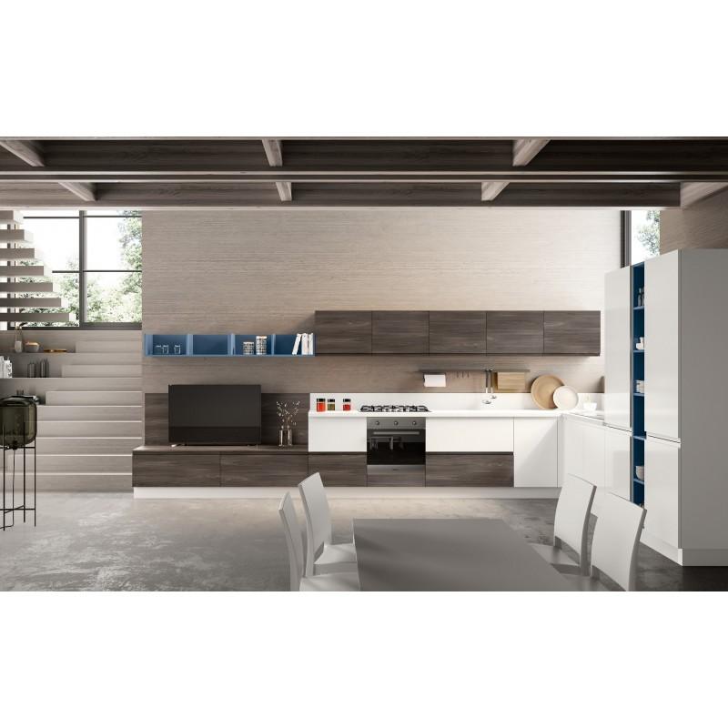 Cucine Componibili Macerata.Cucine In Offerta A Macerata Nuove Art Cucina7 Arredamentishop It