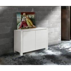 Credenza moderna in legno massello nuova art.650 consegna gratuita-arredamentishop.it   Offerte mobili 395,00€ 395,00€ 395,...