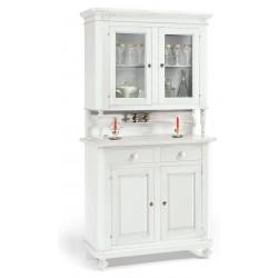 Cristalliera 2 ante bianca nuova art.1189 consegna gratuita-arredamentishop.it   Offerte mobili 360,00€ 360,00€ 360,00€ 36...