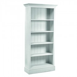 Libreria bianca nuova art.8029500000 consegna gratis-arredamentishop.it   Offerte mobili 490,00€ 490,00€ 490,00€ 490,00€